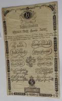 Rakousko 10 Gulden 1806