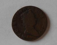 Rakousko 2 Liard 1749 Marie Terezie