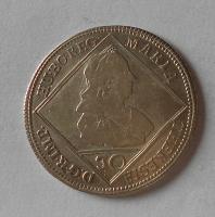 Rakousko ICSK 30 Krejcar 1768 Marie Terezie