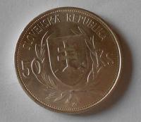 Slovensko 50 Koruna 1944, Tiso