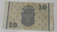 Švédsko 10 Koruna 1950