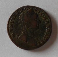 Uhry 1 Krejcar 1761 K Marie Terezie