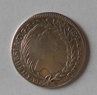 Uhry 20 Krejcar 1763 Marie Terezie