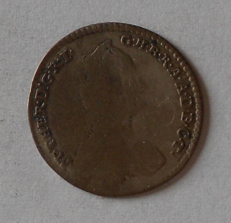 Uhry 3 Krejcar 1758 Marie Terezie