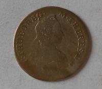 Uhry 3 Krejcar 1779 Marie Terezie