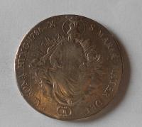 Uhry – B Tolar 1786 Marie Terezie, měl ouško