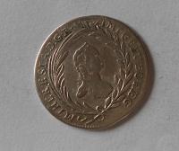 Uhry – Kremnica 10 Krejcar 1765 Marie Terezie