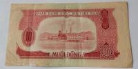 Vietnam 10 Dong, Ho-či-min