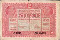 2K/1917/, stav 4, série A 1035