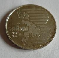 Ag medaile, J.B.Tito, Jugoslávie