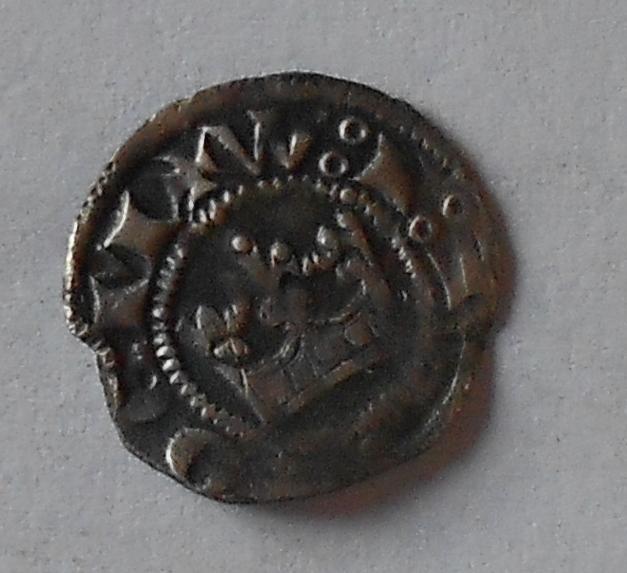 Čechy Parvus 1278-1305 Václav II.