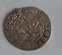 Čechy Pražský groš 1471-1516 Vladislav Jagelonský