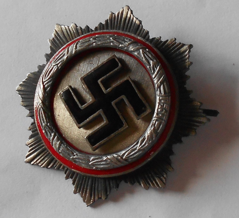 III. Říše – Německo záslužná hvězda, kopie