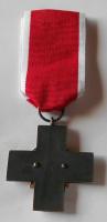 III. Říše – Německo záslužný kříž, kopie