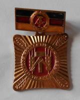 NDR Socialistická práce