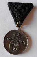 Německo III. Říše Kříž SS Kopie