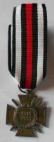 Německo Kříž bojovníků s meči 1914-1918
