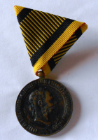 Rakousko 2 december 1873