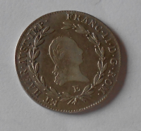 Rakousko 20 Krejcar 1805 E František II.