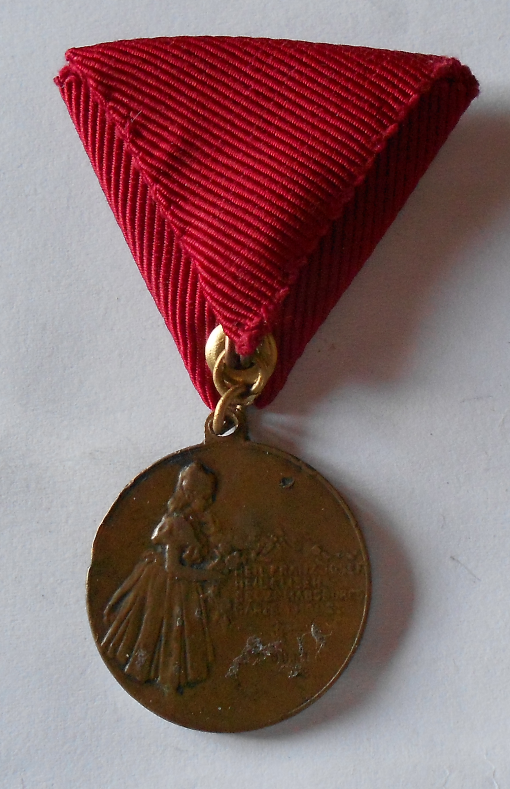 Rakousko František Josef I. 28. June