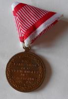 Rakousko Tyrolská pamětní medaile