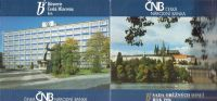 Ročníková sada oběžných mincí ČR (1996), stavy 0/0