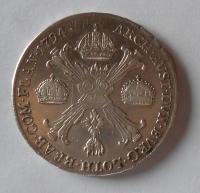 Uhry Tolar křížový 1794 M František II.