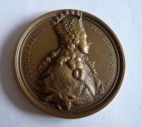 volba Josefa II. 1764, pozdější ražba roku 1914, Německo-Frankfurt