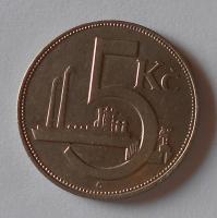 ČSR 5 Koruna 1927