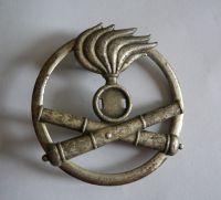 karabiniéři- našívací odznak, Itálie