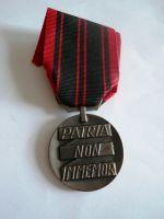 medaile odporu, Francie