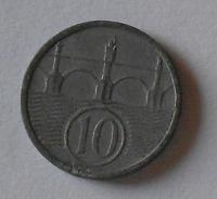 P-Č+M 10 Haléř 1942