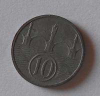 P-Č+M 10 Haléř 1944