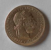 Rakousko 1 Koruna 1903 pěkná