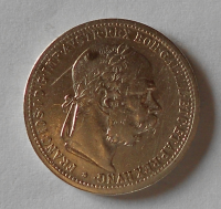 Rakousko 1 Koruna 1904