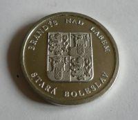 Rudolf II., Brandýs nad Labem, ČSR
