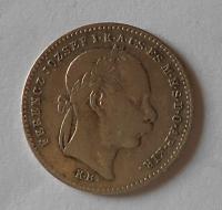 Uhry 20 Krejcar 1870 KB