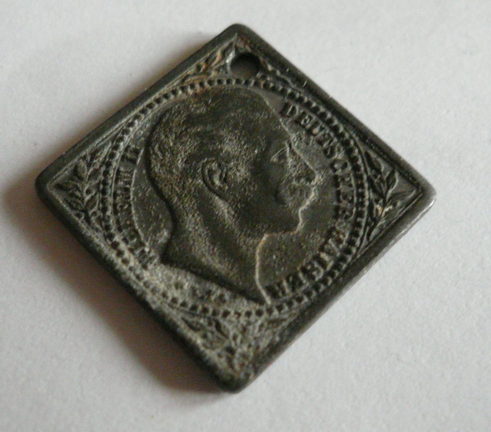Vilém II., německý císař, Prusko