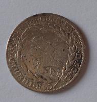Bavorsko 10 Krejcar 1781 Karel Theodor