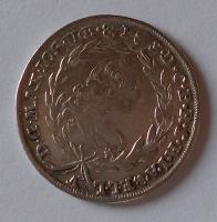 Bavorsko 20 Krejcar 1767 Max. Josef
