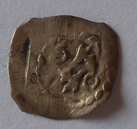 Bavorsko Fenik 1393-1450 Jindřich IV.