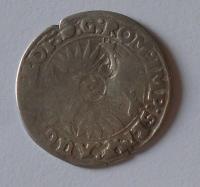 Brémy 12 Krejcar 1672