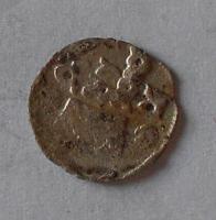 Čechy Černý peníz 1526-64 Ferdinand I.
