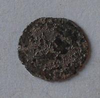 Čechy Malý peníz bez let. 1526-64 Ferdinand I.