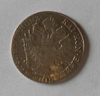 Čechy – Praha 12 Krejcar 1795 C František II.