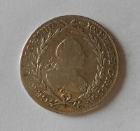 Čechy – Praha 20 Krejcar 1776 Josef II.