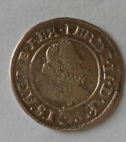 Čechy – Praha 3 Krejcar 1628 Ferdinand II.