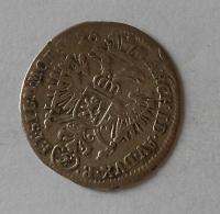 Čechy – Praha 3 Krejcar 1720 Karel VI.