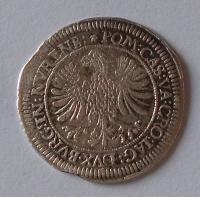 Norimberk 15 Krejcar 1630