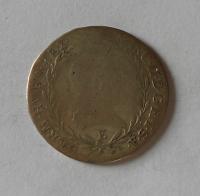 Rakousko 10 Krejcar 1795 E Leopold II.